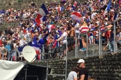 Vienne Finale Coupe du Monde 2018